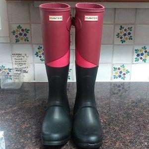 Hunter Tall Boots